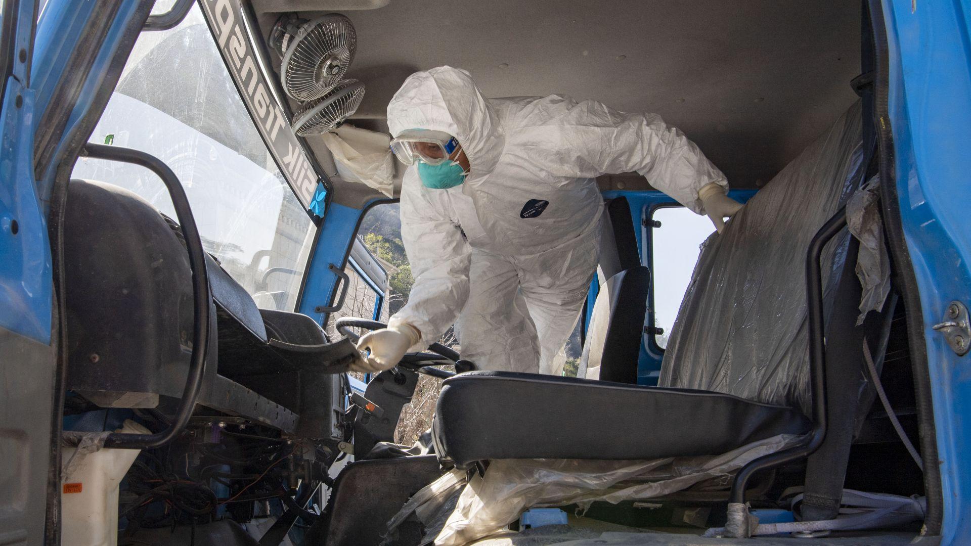 170 са вече жертвите на коронавируса в Китай, СЗО заседава извънредно
