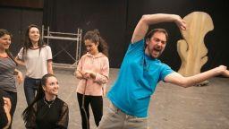 """Режисьор от Бродуей поставя мюзикъла """"Шрек"""" в Софийската опера"""