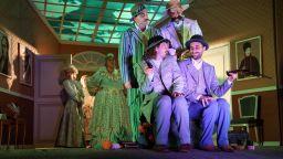 Варненският драматичен театър представя в София най-добрите си постановки