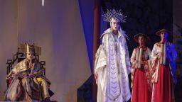 """""""Турандот"""" на Варненска опера и ПармаОперАрт, с блестящи солисти на 9 март в НДК"""