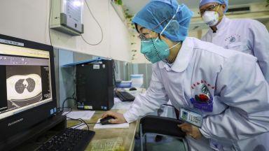 България получи реактиви за доказване на болни с коронавирус 2019-nCoV