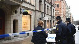Откраднаха повече от 10 скулптури на Салвадор Дали в Стокхолм