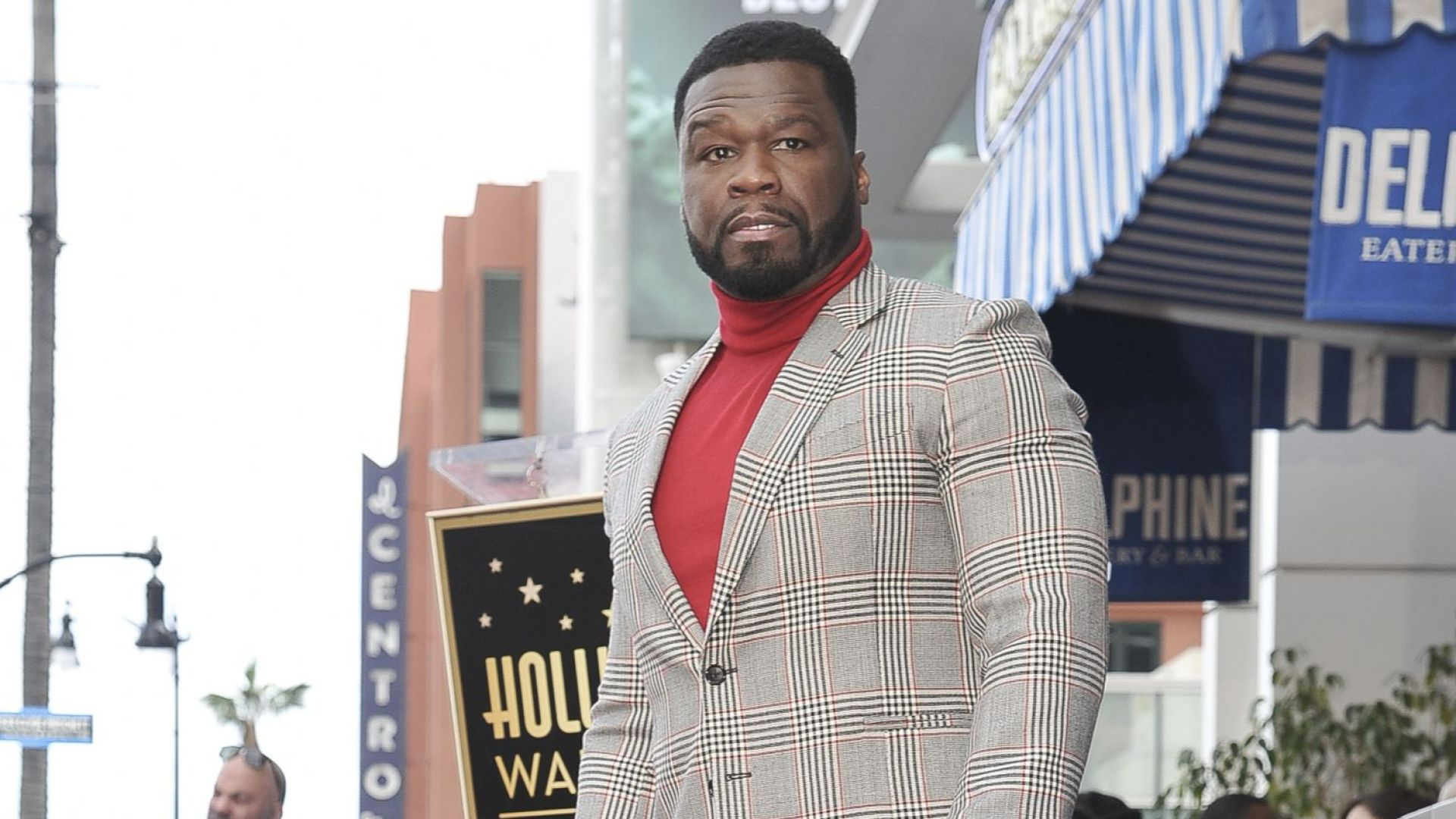 50 Cent продуцира три филма на ужасите