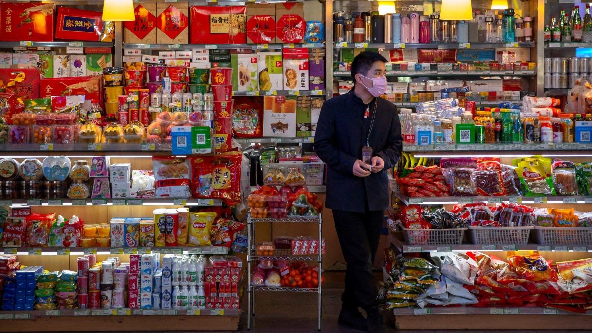 Китай отпуска зеленчуци от резерва, може да свие вноса на въглища