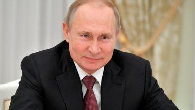 Дойче Веле: Българите са световни шампиони по харесване на Путин