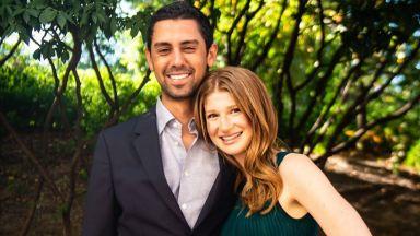 Дъщерята на Бил Гейтс се сгоди за приятеля си от Станфорд