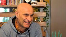 Ерол Ибрахимов се ожени на 51 години