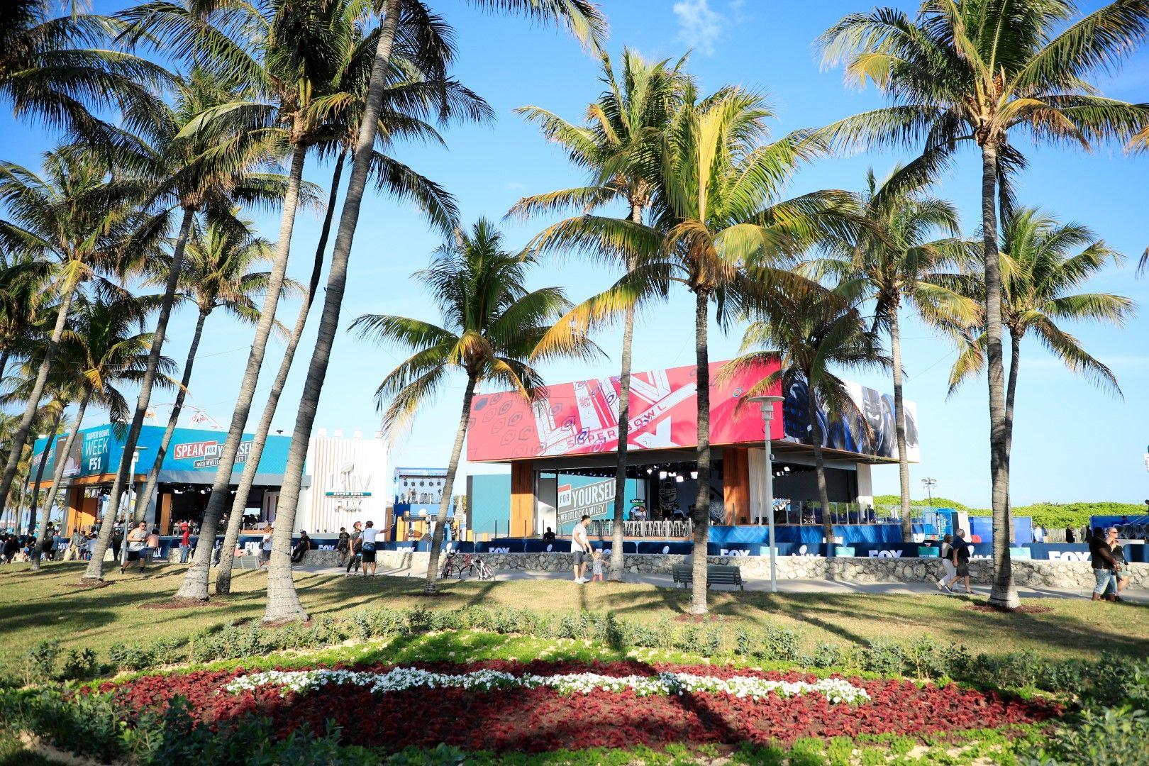 Маями се готви за 54-ия Супербоул