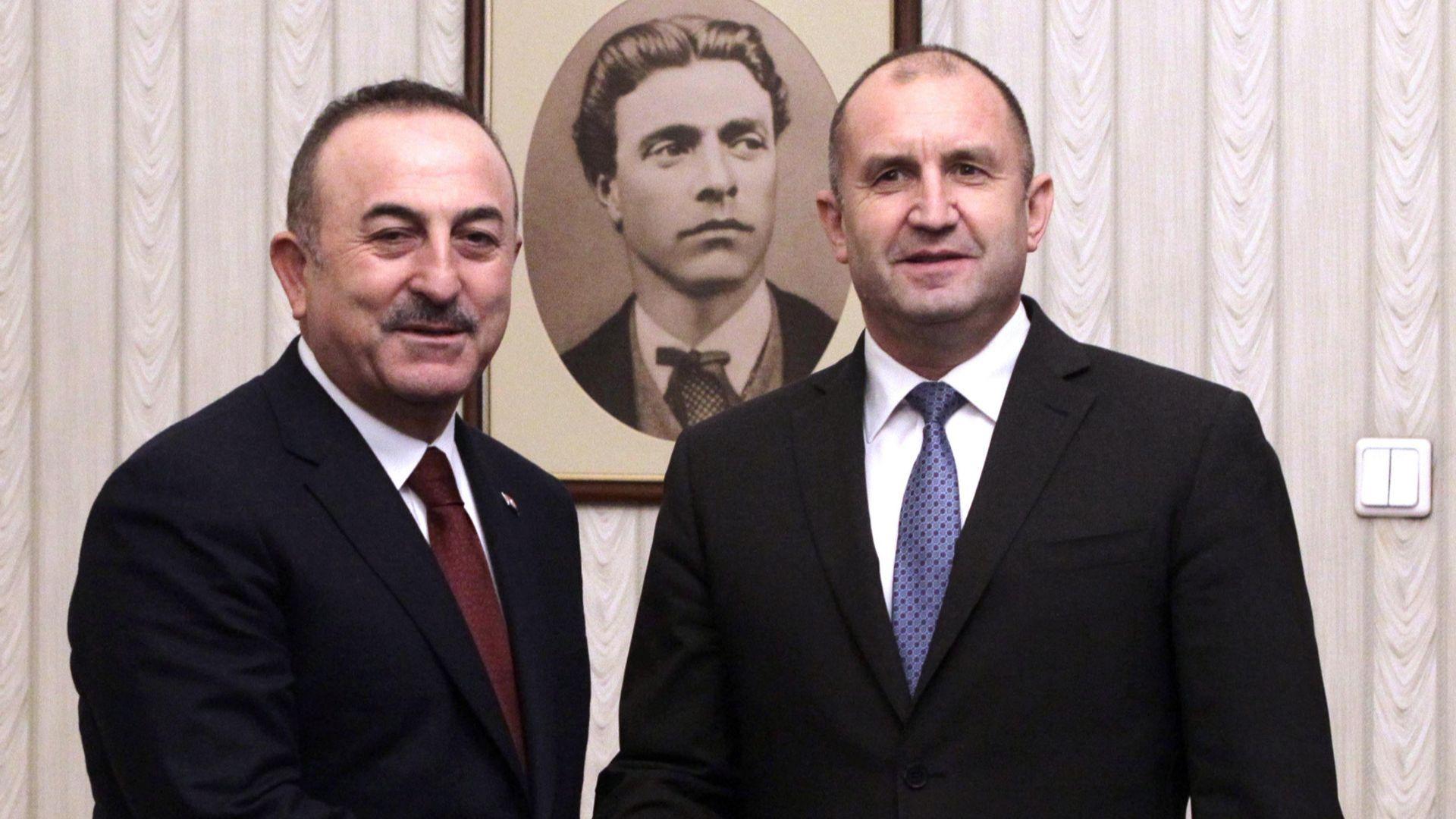 Радев и Чавушоглу се разбраха за още турски инвестиции у нас