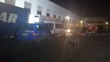 Заловиха огромна пратка кокаин в София, арестуван е бивш шеф на митниците