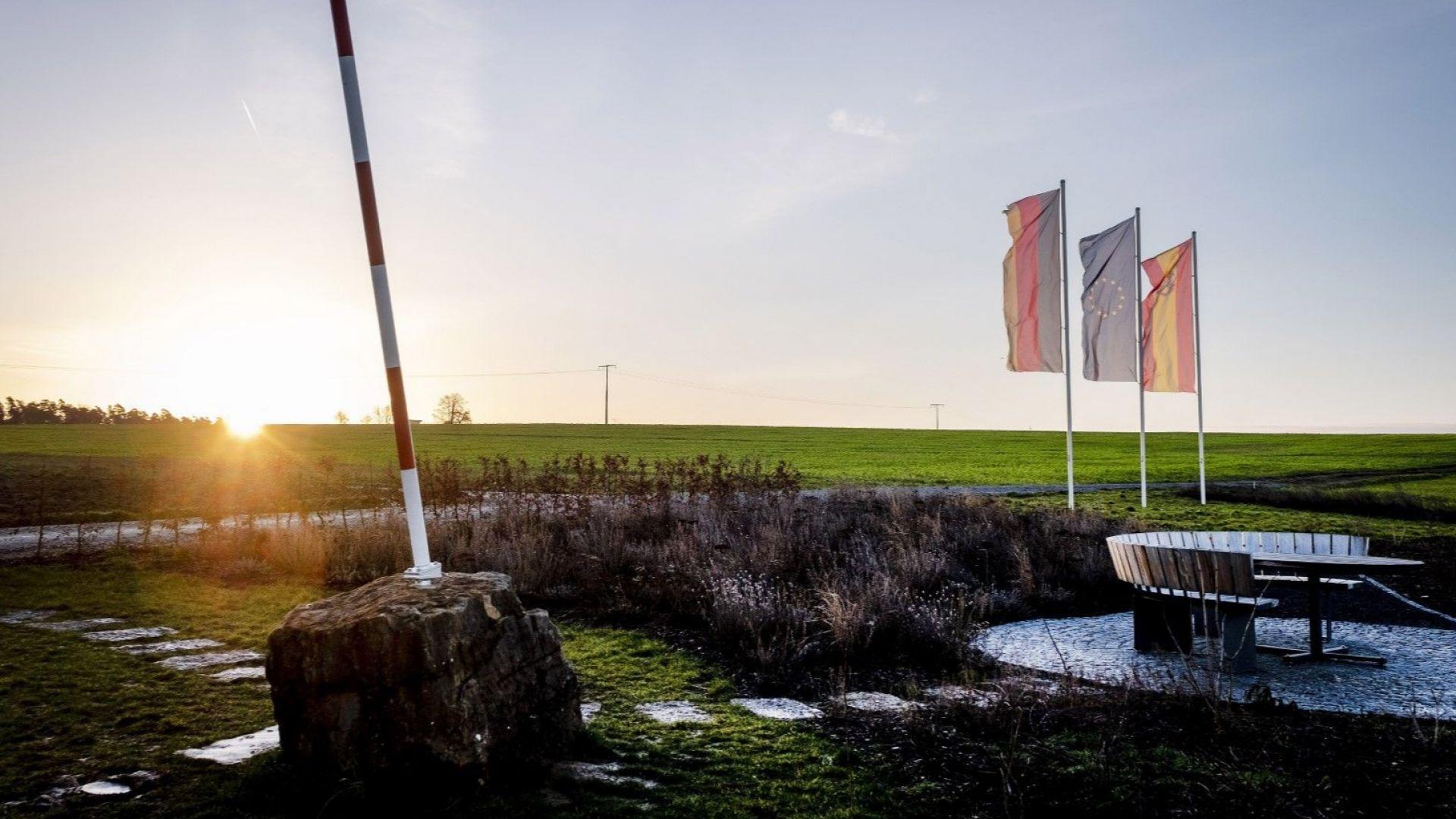 Баварско селце е новият географски център на Евросъюза