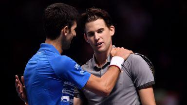 Световният №3: Изключено е да дарявам пари за други тенисисти