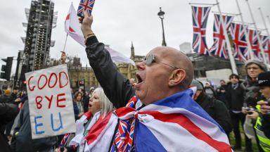 5 г. след референдума за Брекзит: Великобритания е разделена и с главата надолу