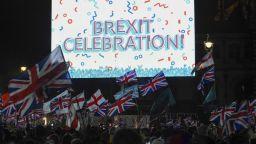 """ЕС е готов да осигури """"супер преференциален"""" достъп за британски стоки"""