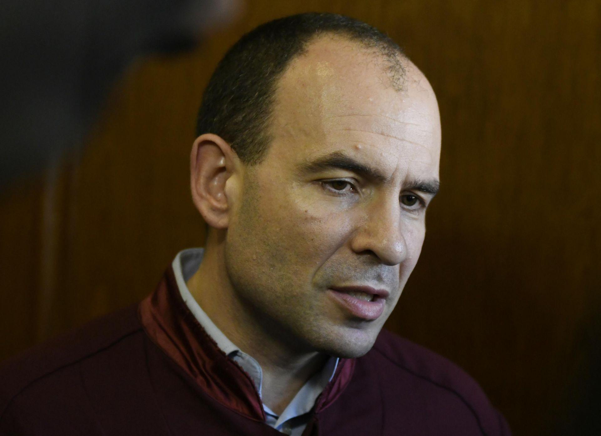 Наблюдаващият прокурор Венцислав Фердинандов