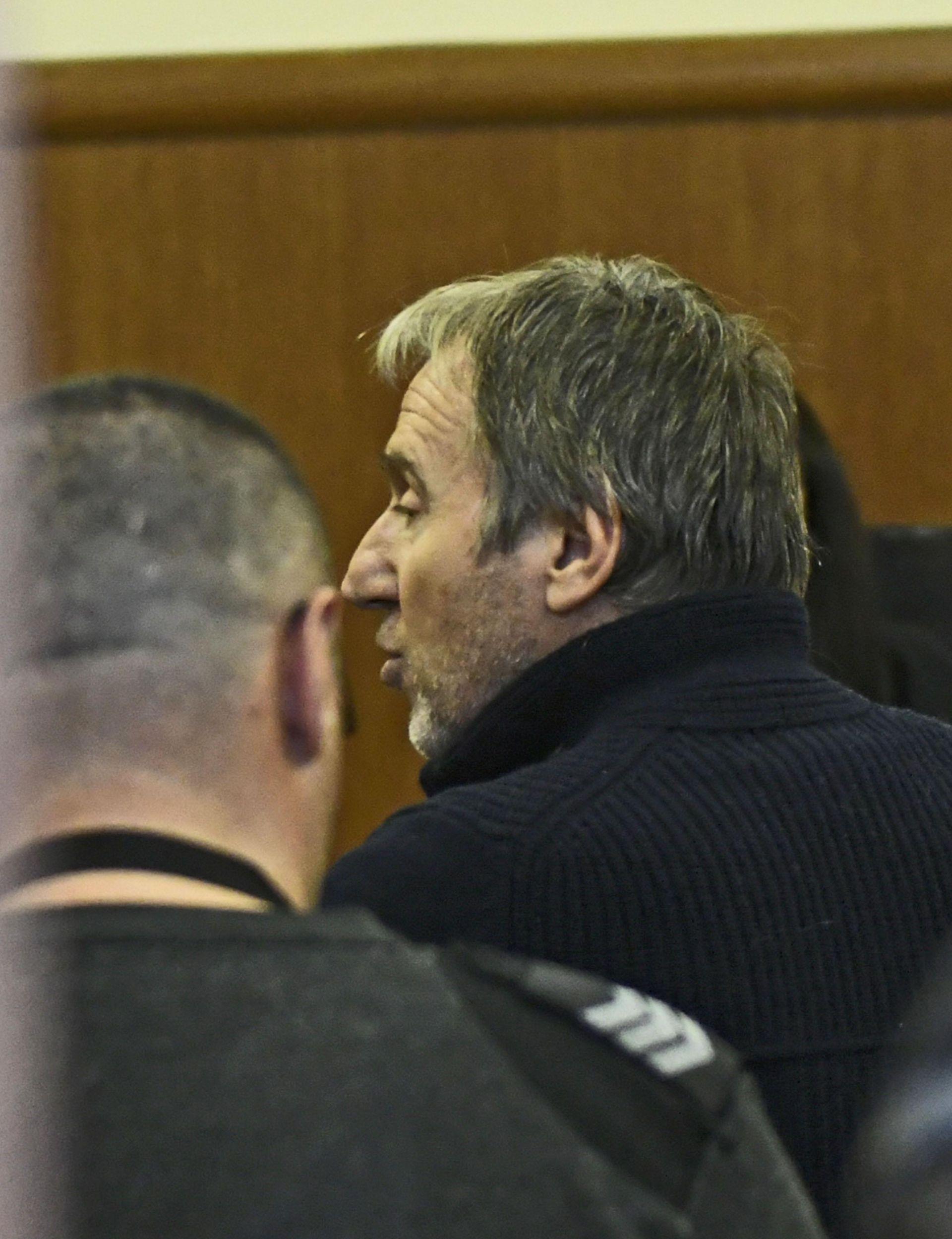 Огнемир Митев е оставен в ареста
