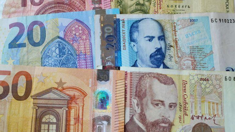Незаконно пренасяне на валута на стойност 537 923 лева разкриха