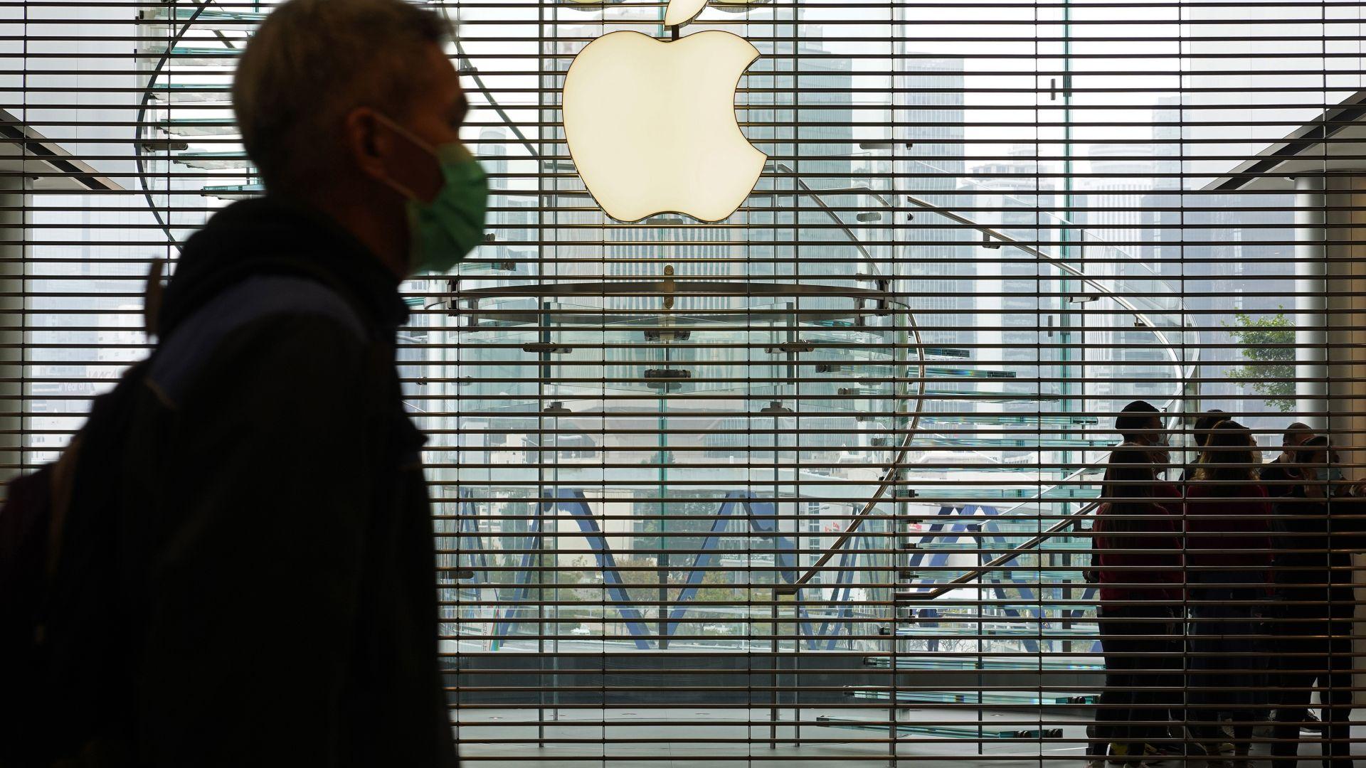 Епъл ще осигури над 10 милиона медицински маски за САЩ и Европа