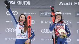 Двоен италиански триумф на Супер Г в Русия
