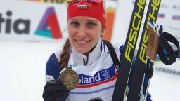 Милена Тодорова с трето фантастично представяне на Световното по биатлон