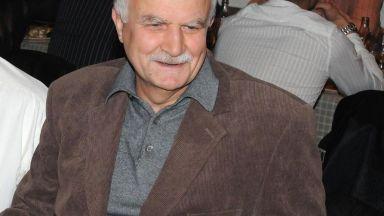 """Филчев нарече управлението на Костов """"катастрофа"""" и напусна студиото на БНР"""