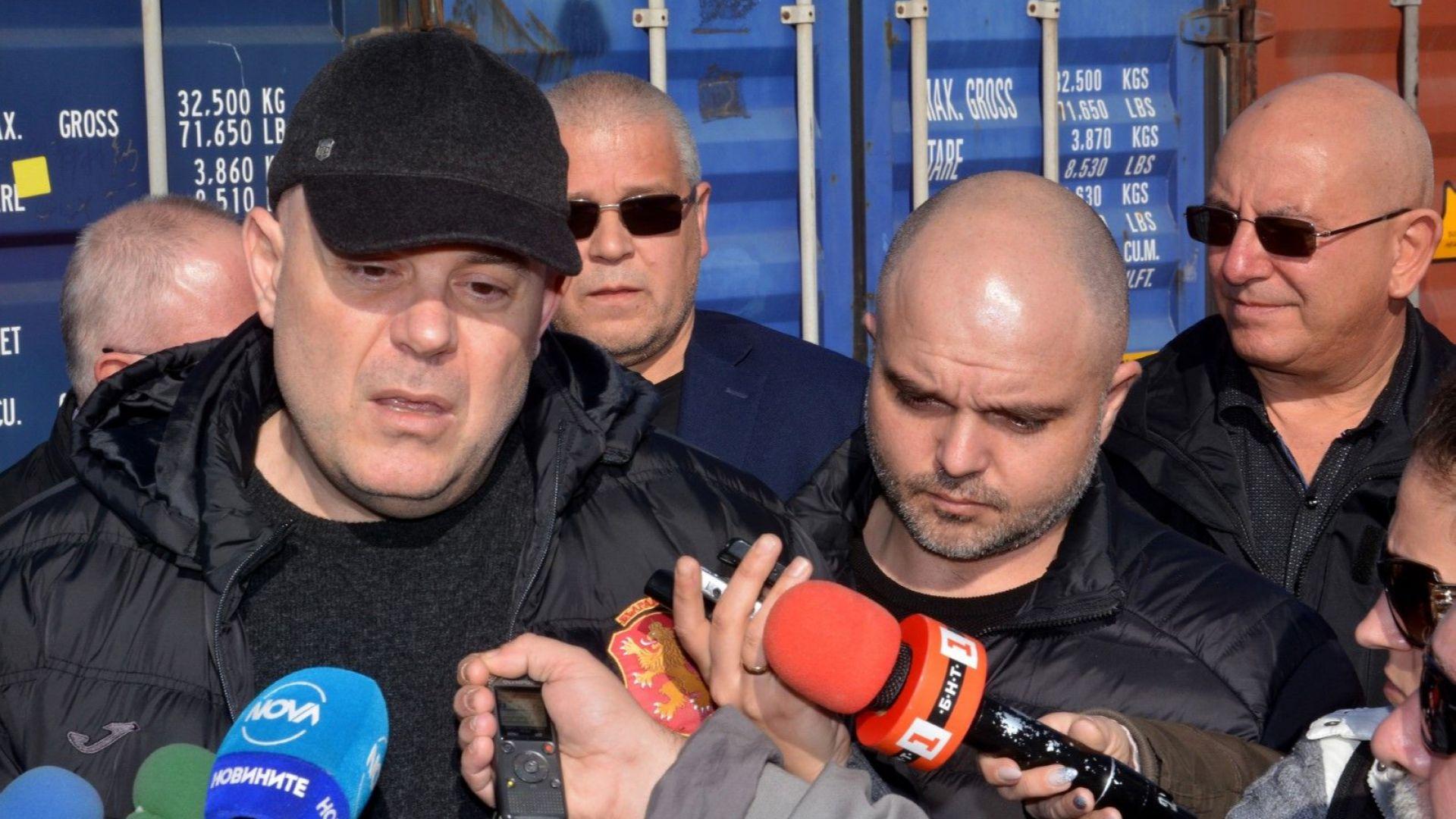 Филчев: Не се шегувайте с прокуратурата, обществото има нужда от човек като Гешев