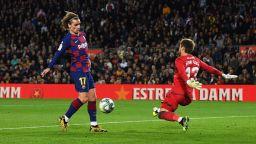 Две магии от Меси и 17-годишния му съучастник стигнаха на Барселона