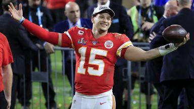 Най-актуалната спортна звезда на Америка получи договор за 503 милиона долара