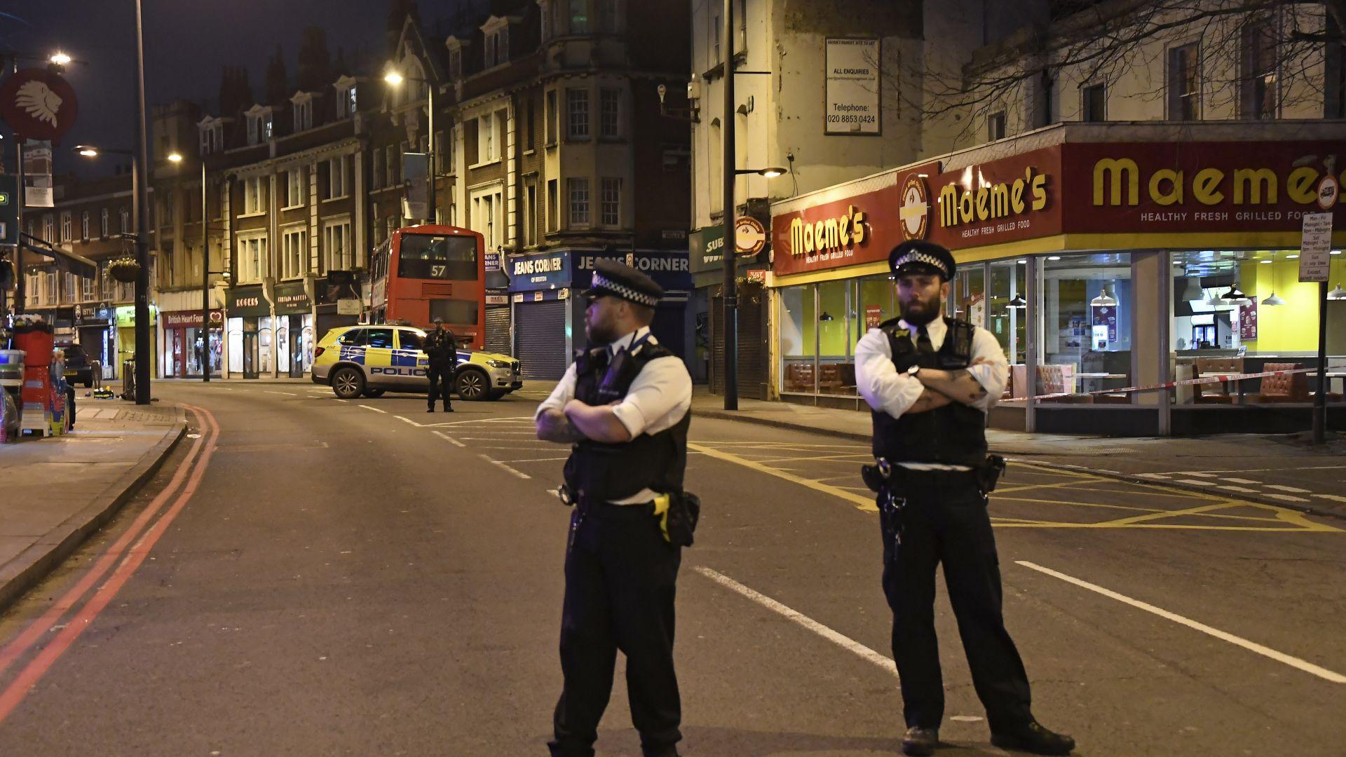 Великобритания спира предсрочното освобождаване на терористи