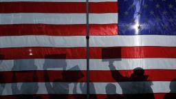 10 ключови щата, които ще решат изхода от президентските избори в САЩ