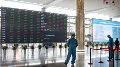 Световната банка: Коронавирусът ще нанесе тежък удар върху азиатската икономика