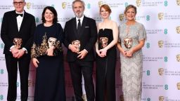 """Сам Мендес триумфира с """"1917"""" на наградите БАФТА, провал за """"Жокера"""" и """"Ирландецът"""""""