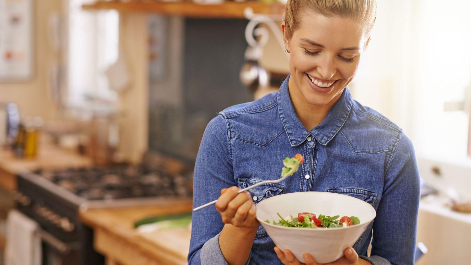Вегетарианската диета намалява риска от инфекции на пикочните пътища