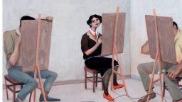 """Лицата на 40 жени, променили България - в галерия """"Ракурси"""""""