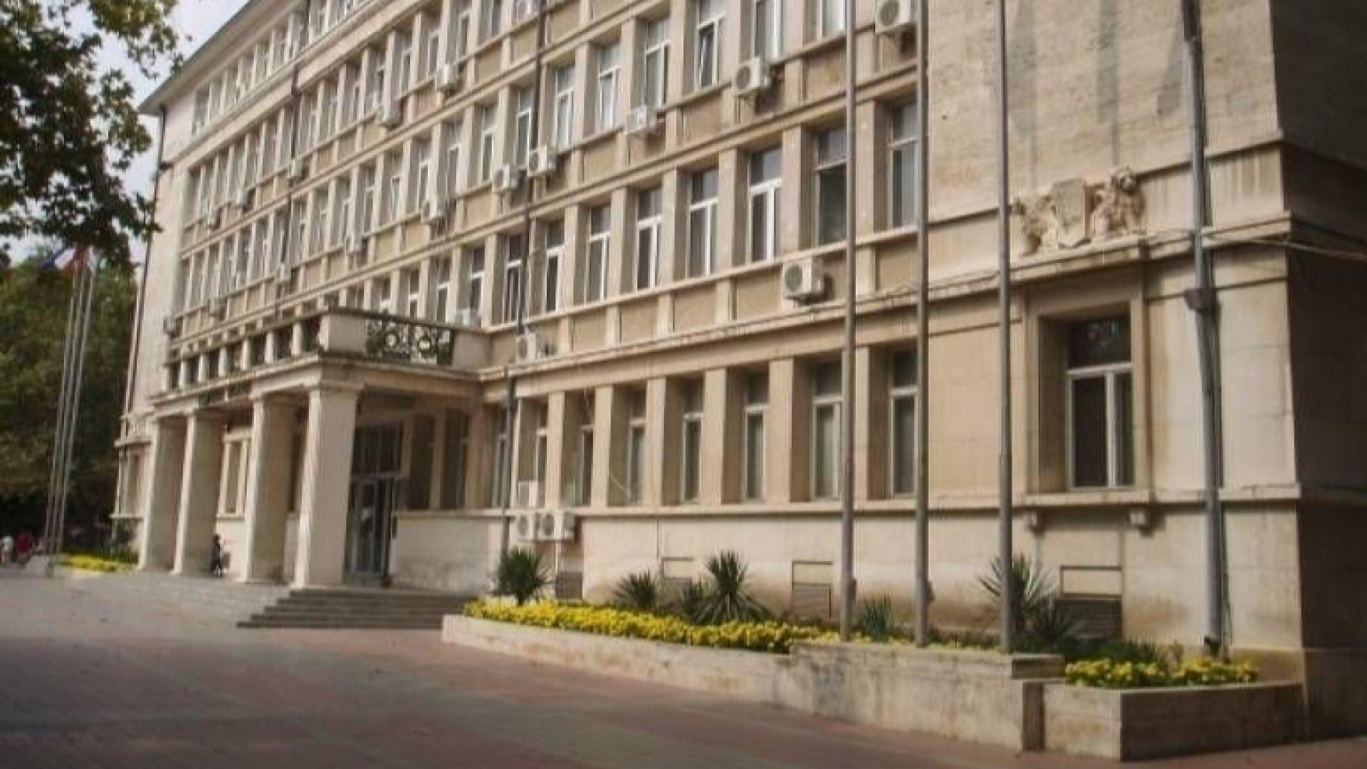34-ма задържани след спецакция срещу битовата престъпност във Варненско