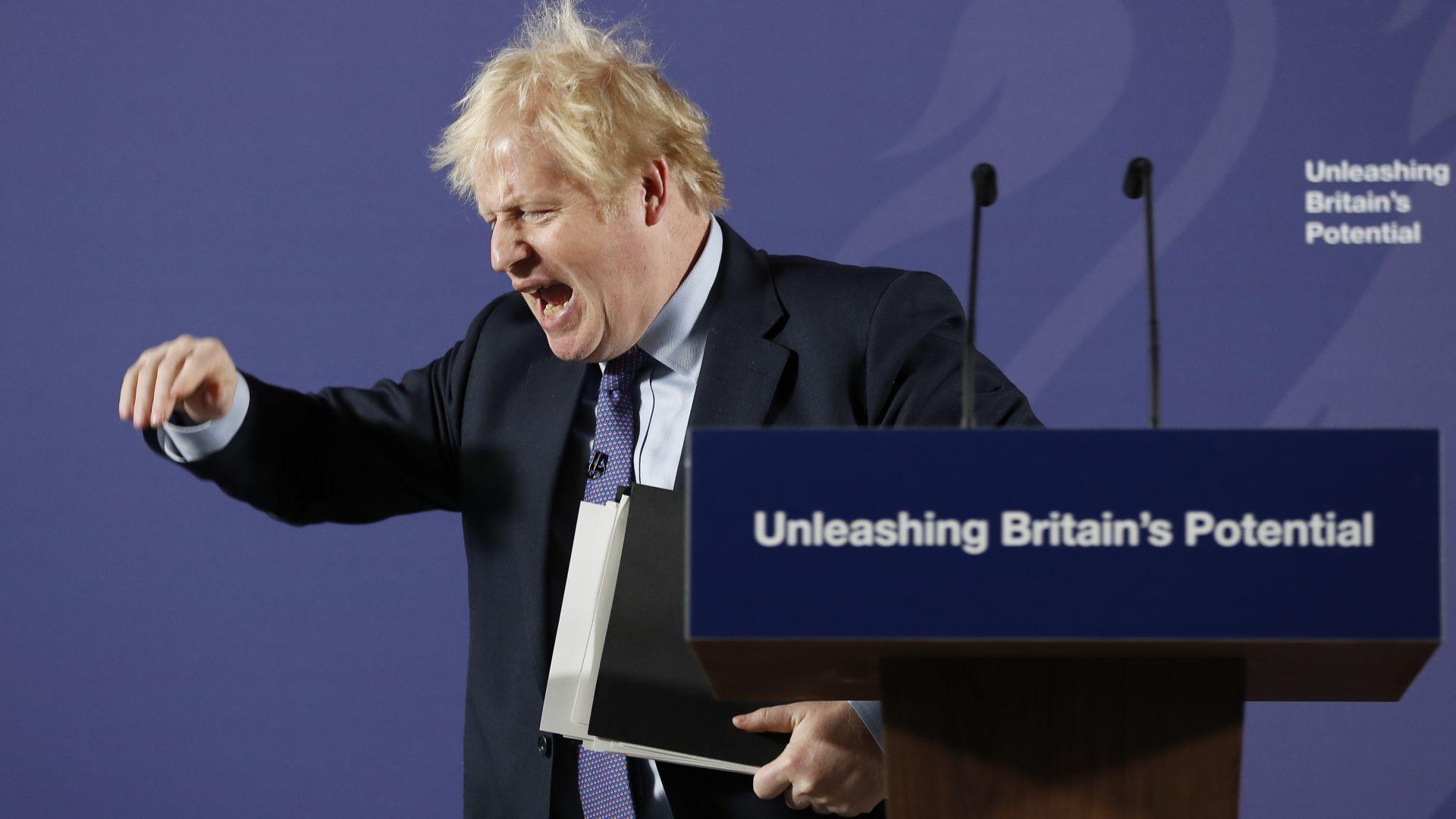 Великобритания ще направи промяна в стил Супермен, за да стане