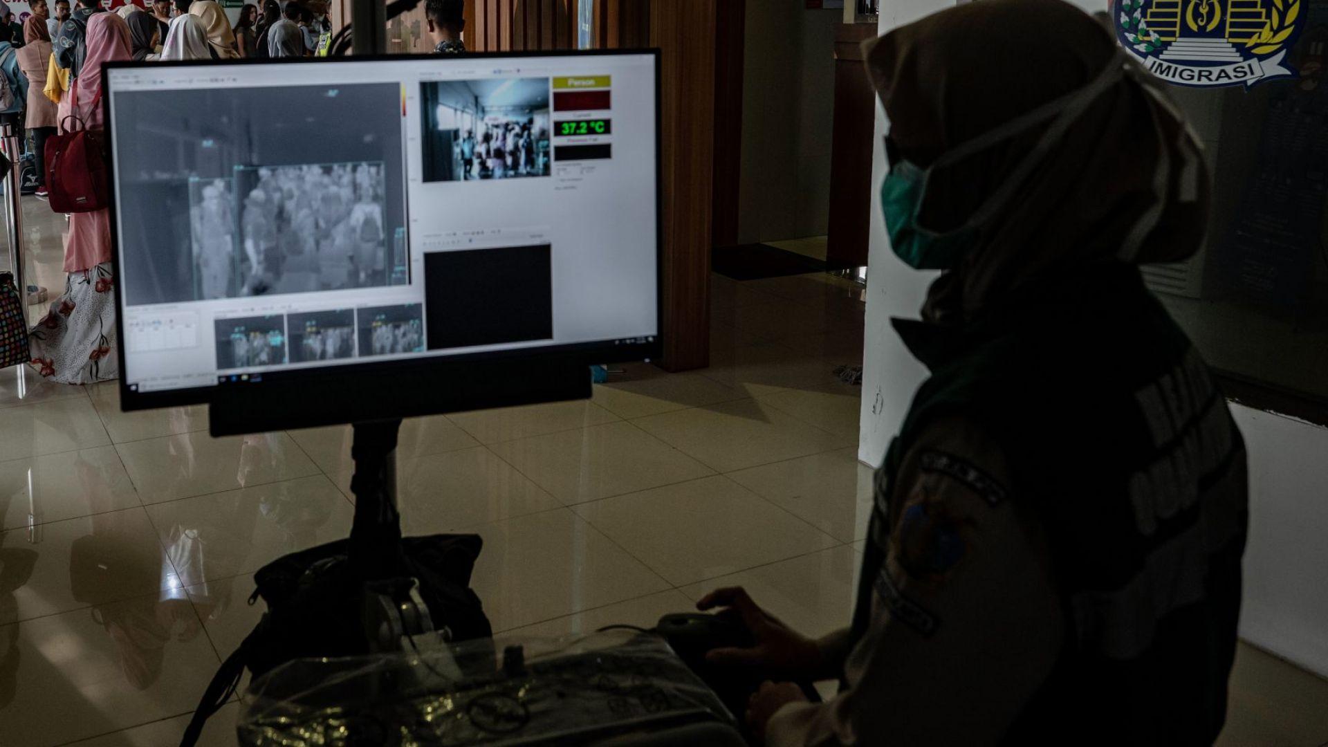 Българи напуснали Китай без проверка за новия коронавирус