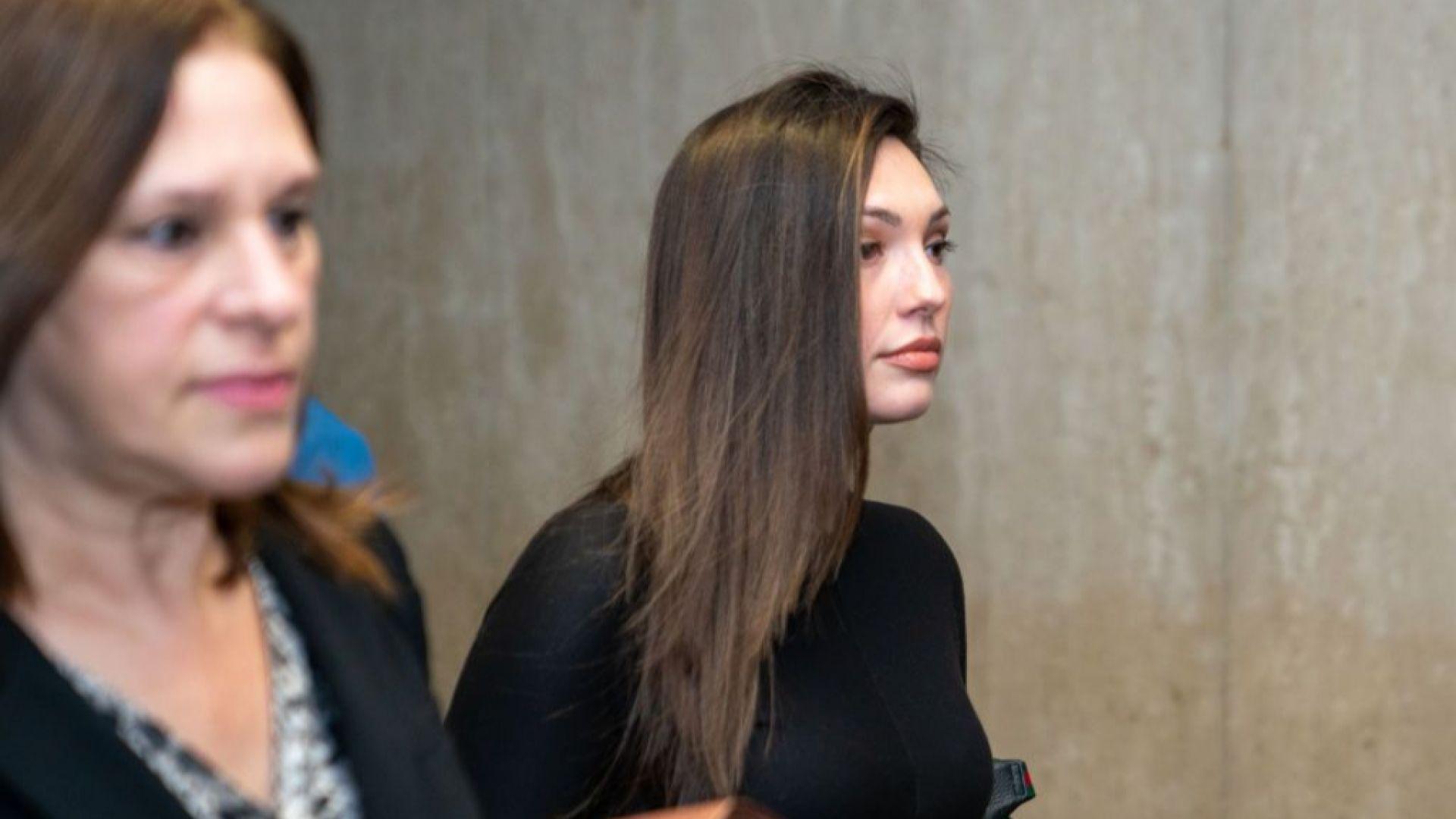 Обвинителка в процеса срещу Харви Уайнстийн получи паник атака в съда