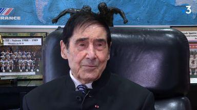 Кмет до гроб: 97-годишен французин ще се бори за нов мандат