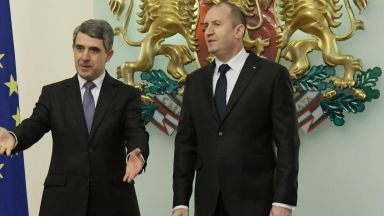 Плевнелиев: Ако Румен Радев отиде в Москва на 9 май, ще изпадне в изолация