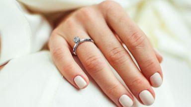 "Кажи ""Да!"" на брака!"