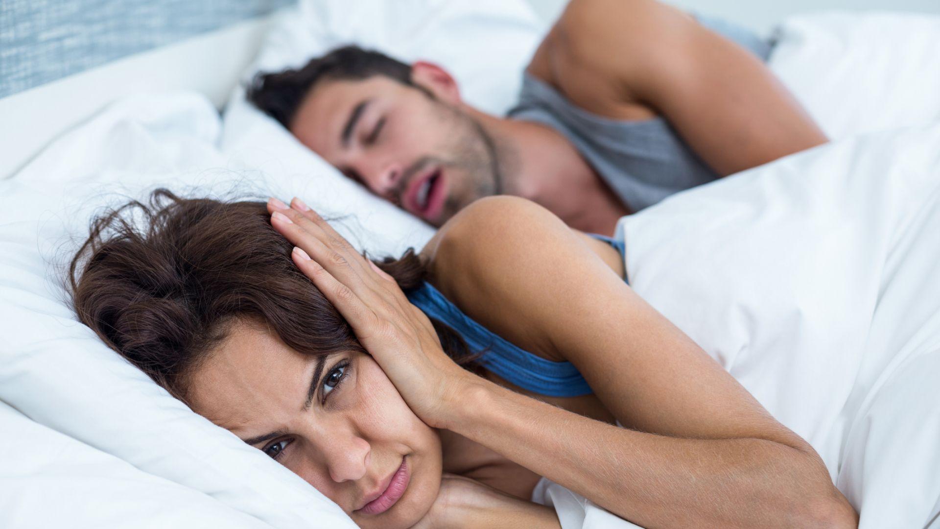 Лечение на затруднено дишане и хъркане във болница ВИТА