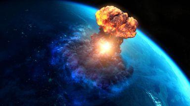 Краят на света ще настъпи тази година, предрича гадателка