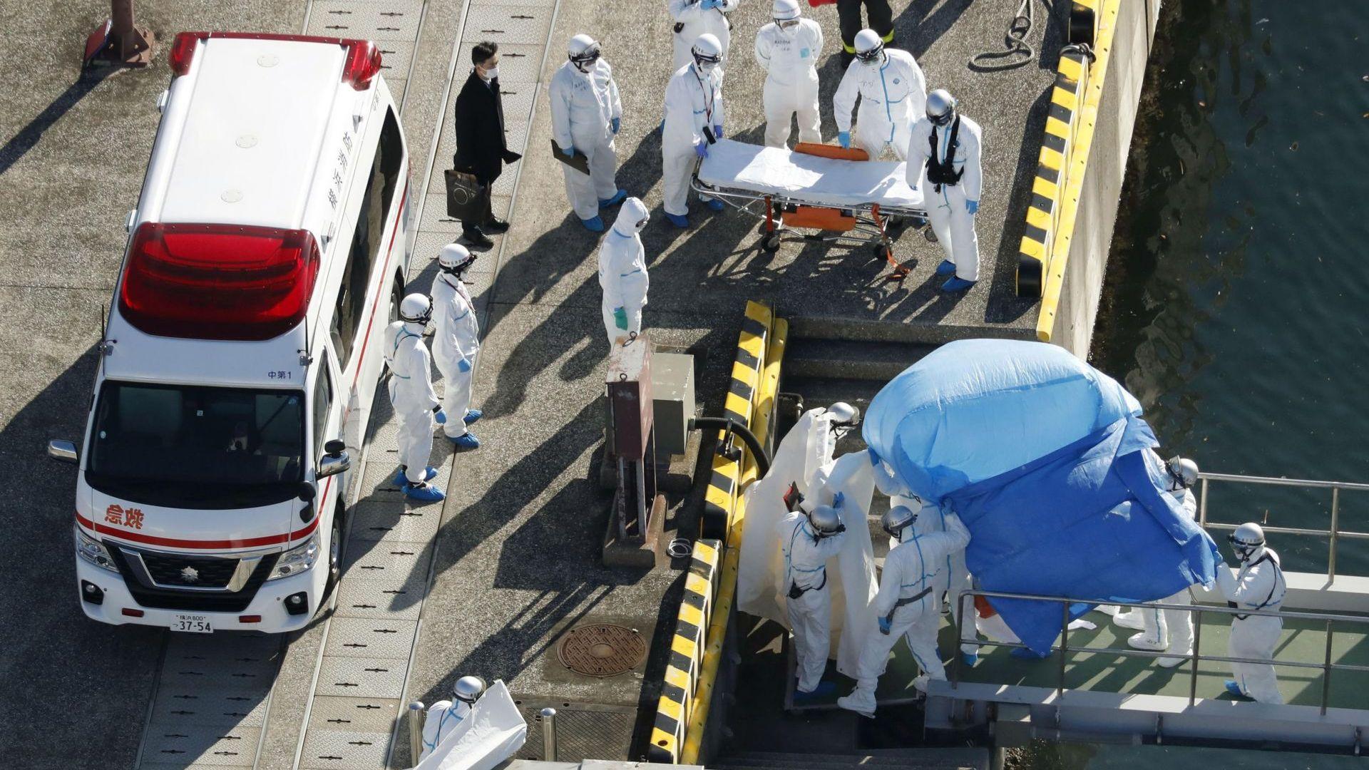 Най-смъртоносното денонощие: Коронавирусът уби 242-ма само за 24 часа
