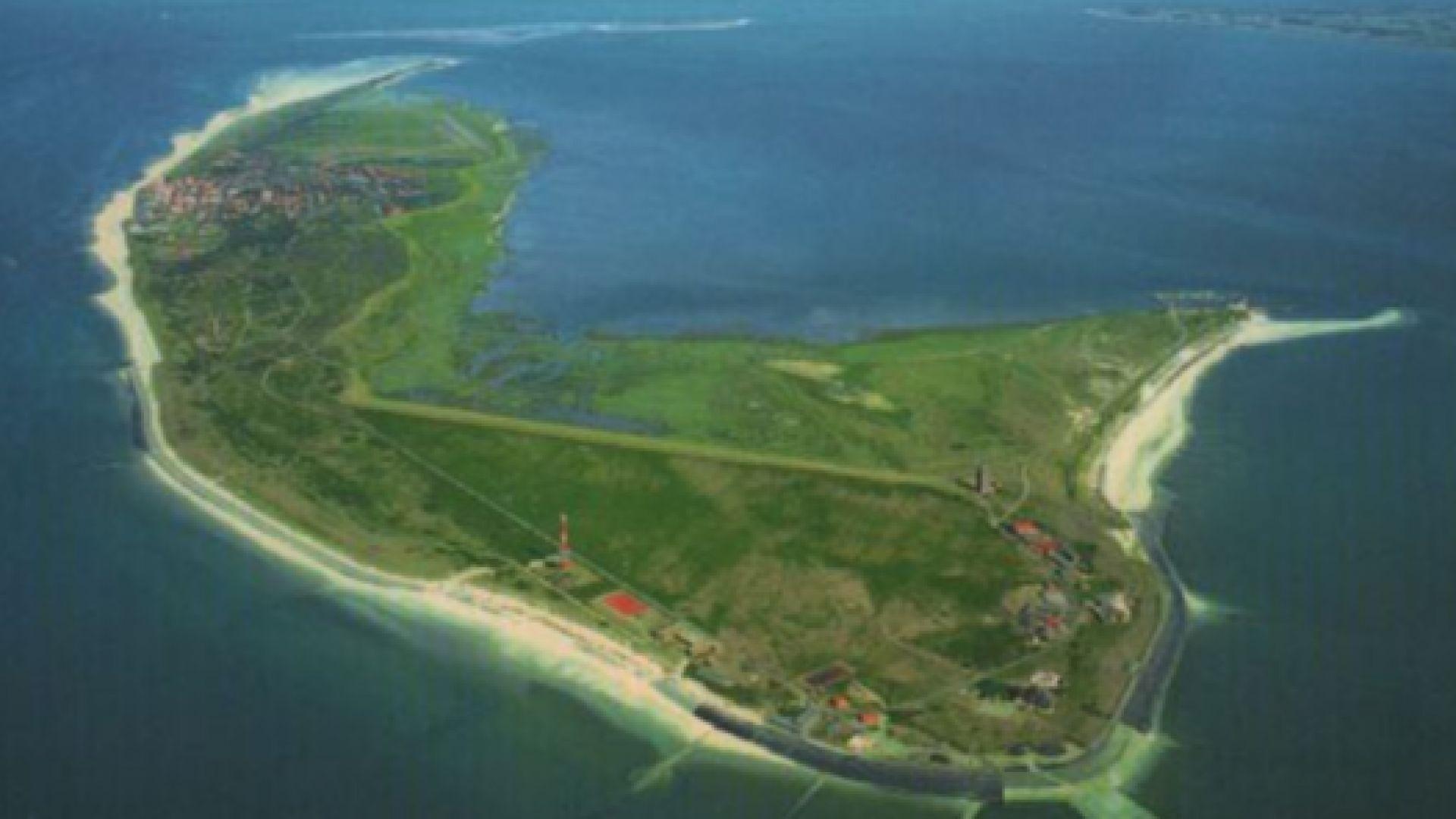 Германски остров пробва без дребните евроцентове