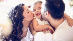 Гените на родителите не определят пола на детето