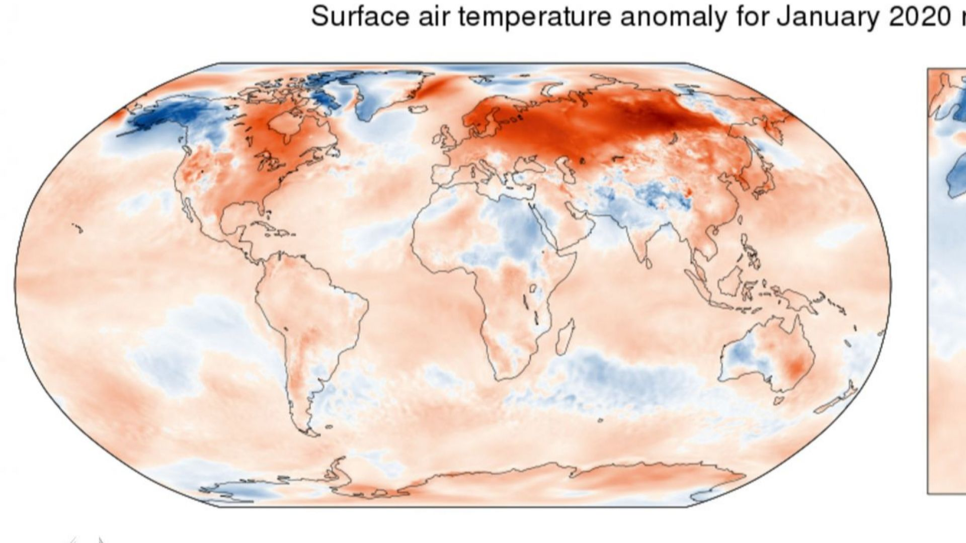 Изминалият месец е най-топлият януари откакто се водят статистиките