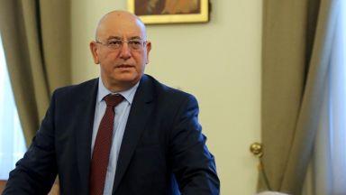 Емил Димитров: У нас не се горят радиоактивни отпадъци