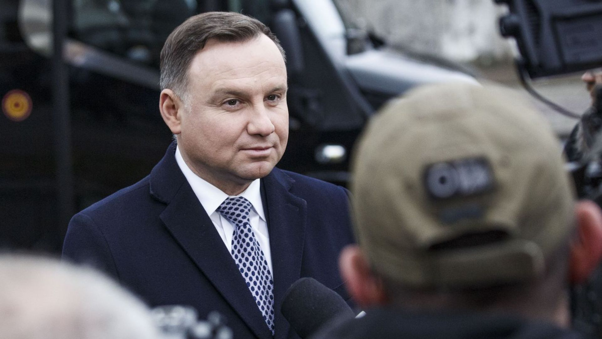 Полският президент призова банките да позволят забавяне на вноските по кредитите
