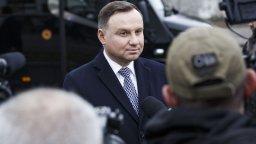 Полша обяви с документ, че Русия е най-голямата заплаха